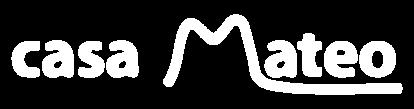 Casa Mateo Logo