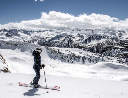 Fecha apertura estación de ski Baqueira-Beret y novedades.